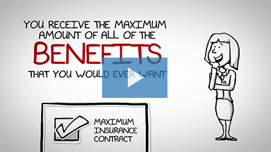 Maximum-Insurance-Contract